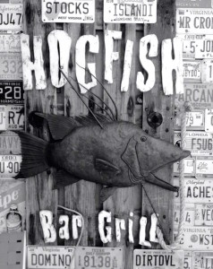 hogfish bar grill