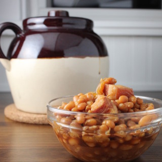 Boston Baked Beans – A Beantown Favorite