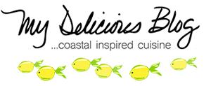 My Delicious Blog
