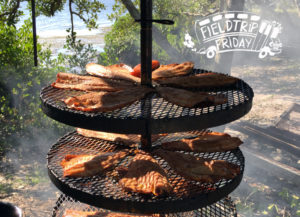 Smoked Mullet Festival