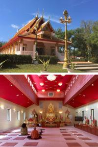 Field Trip The Wat Temple