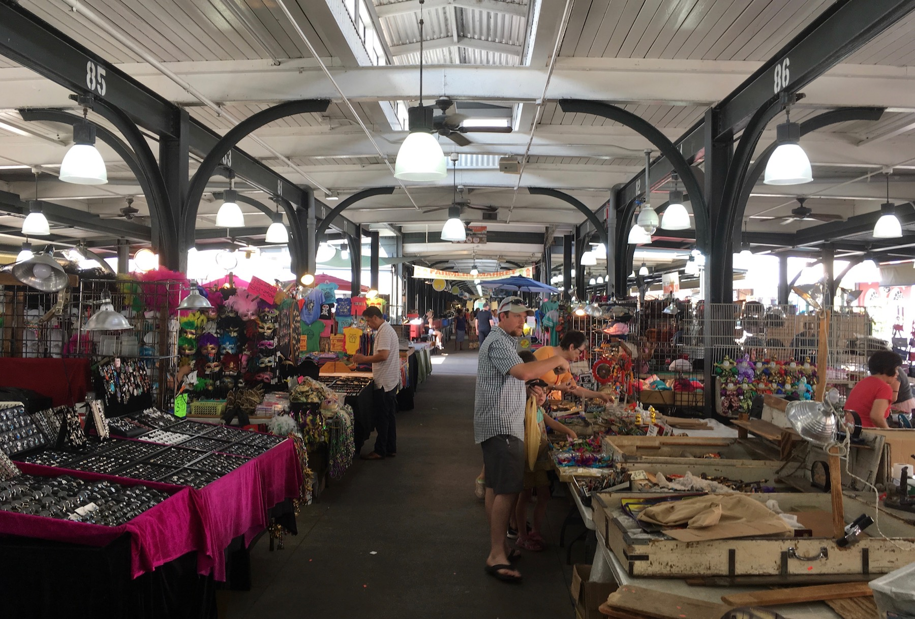 French Market Flea Market