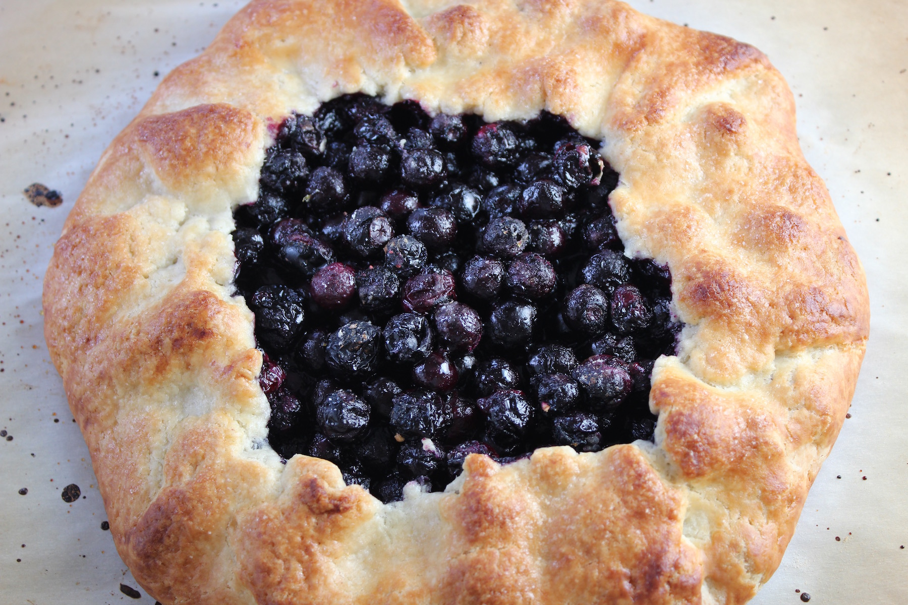 BlueberryGalette1