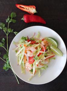 Thai Salad 3