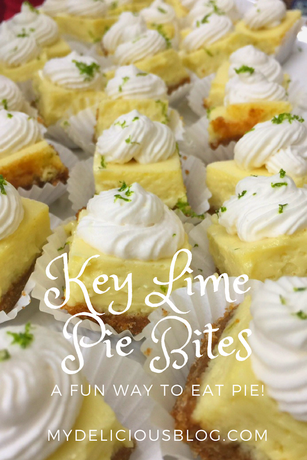 key lime pie pin