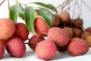 lychees in florida
